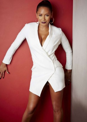 Melanie Brown - The X Factor 2014 Promos