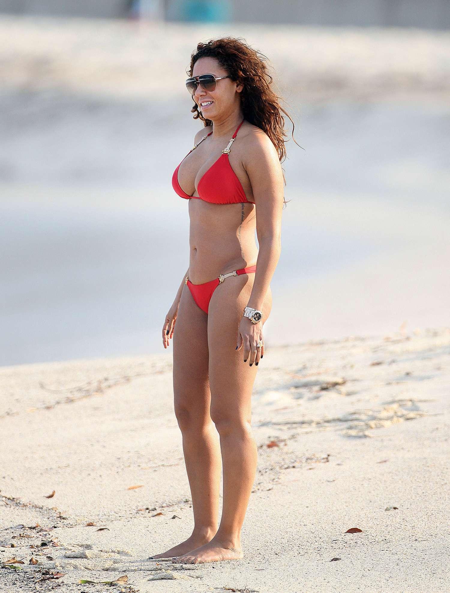 Mel b bikini photos AlexBoys TGP-Site