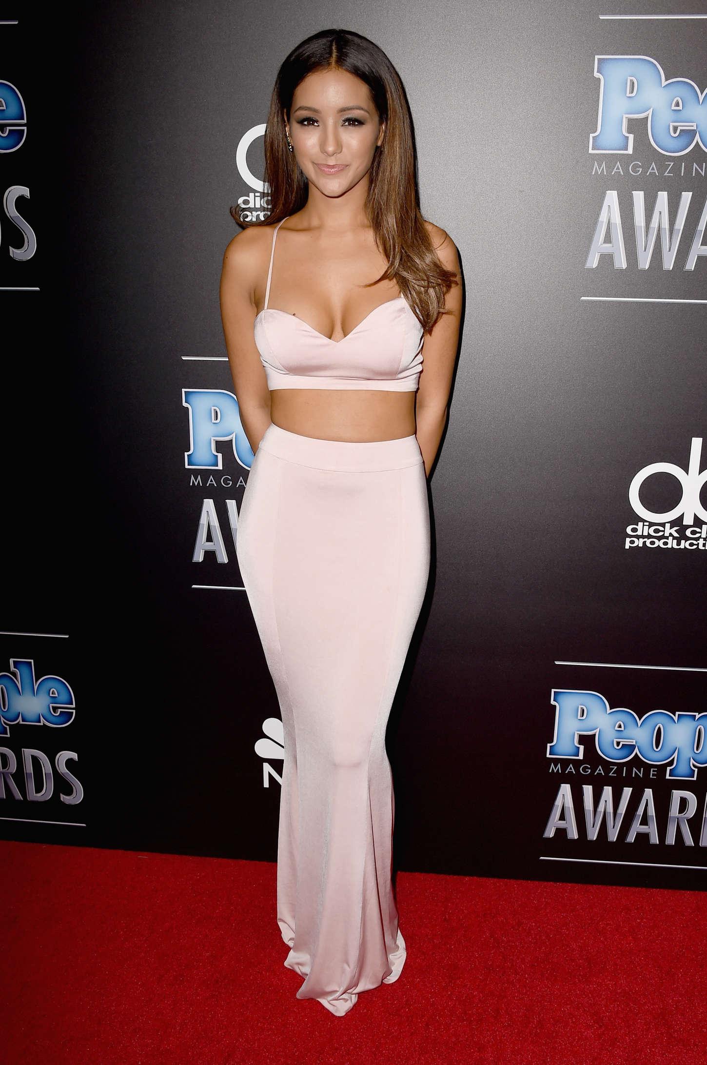Melanie Iglesias People Magazine Awards 2014 10 Gotceleb