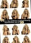 Melinda Bam - FHM Magazine  (South Africa - July 2013)-01