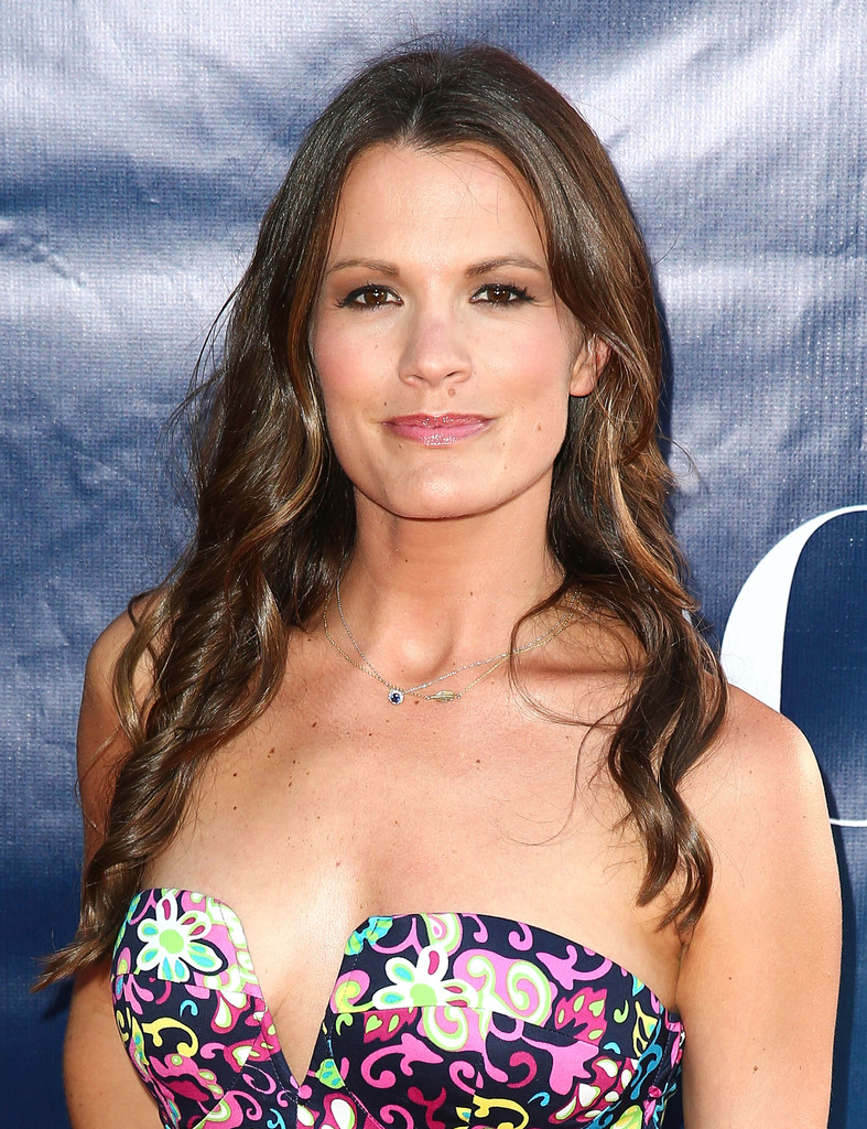 Melissa Claire Egan - 2014 Showtime Summer TCA Party in ...