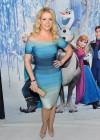 Melissa Joan Hart: Frozen Hollywood Premiere -03