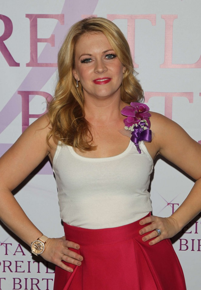 Melissa Joan Hart - Taylor Spreitler's 21st Birthday Party in Studio City