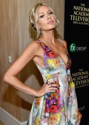 Melissa Ordway: 2014 Daytime Emmy Awards -05