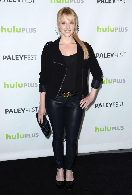 Melissa Rauch – PaleyFest 2013 -01