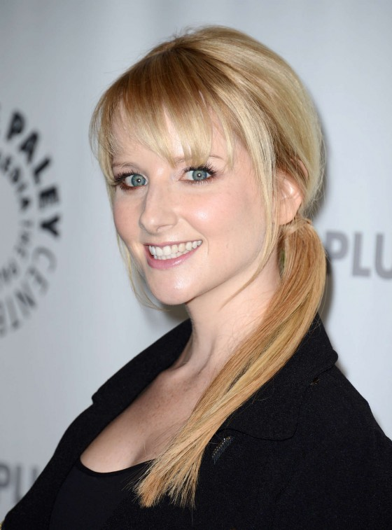bang big Melissa theory rauch