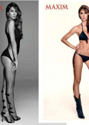 Melissa Satta - Maxim Italy 2013 -01