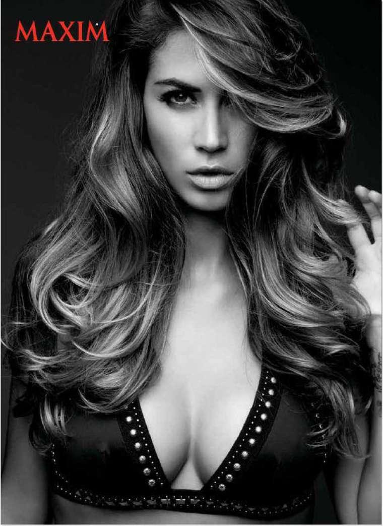 Melissa Satta 2013 : Melissa Satta – Maxim Italy 2013 -02