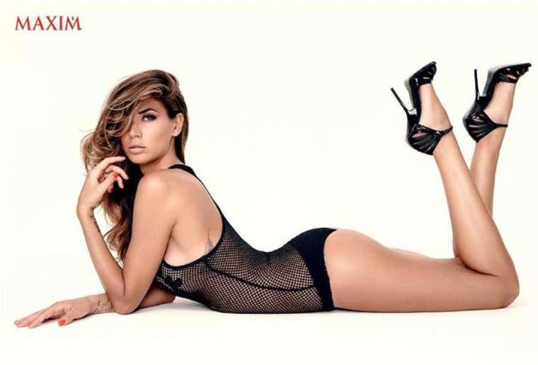 Melissa Satta 2013 : Melissa Satta – Maxim Italy 2013 -05