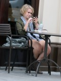 melissa-suffield-short-shorts-candids-starbucks-london-26