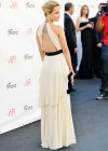 Mena Suvari - In White dress at 2012 AFI Life-10