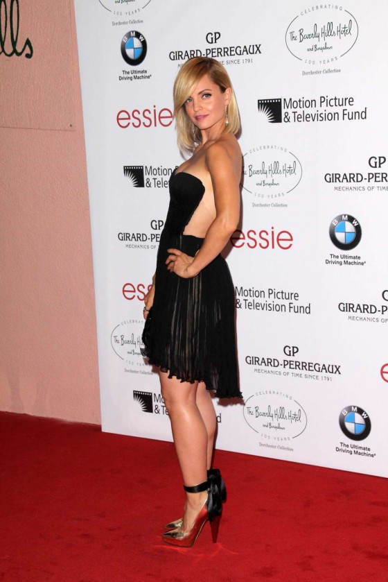 Mena Suvari – 2012 Intimate Cocktail And Dinner at Beverly Hills Hotel-05