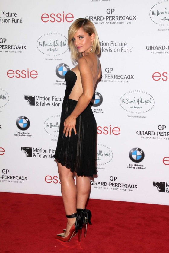 Mena Suvari – 2012 Intimate Cocktail And Dinner at Beverly Hills Hotel-06