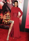 Meta Golding - The Hunger Games: Catching Fire Hollywood Premiere -02