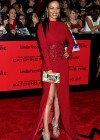 Meta Golding - The Hunger Games: Catching Fire Hollywood Premiere -07