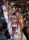 Miami Dolphins Cheerleader 2013 Fashion Show -09