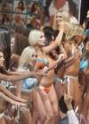 Miami Dolphins Cheerleader 2013 Fashion Show -16