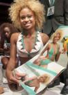 Miami Dolphins Cheerleader 2013 Fashion Show -19