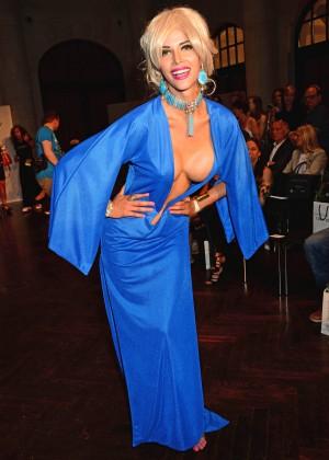 Micaela Schaefer: 2014 Fashion Week -03
