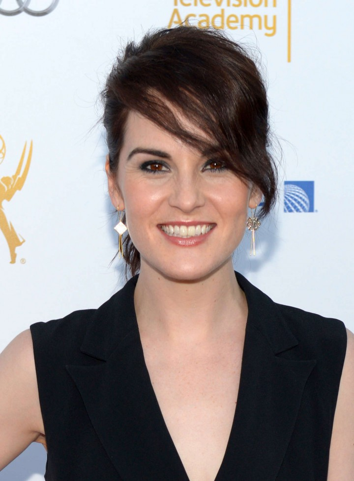 Michelle Dockery - 2014 Emmy Awards Performers Nominee Reception in West Hollywood
