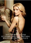 Michelle Hunziker in Vanity Fair 2012-07
