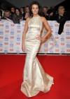 Michelle Keegan - National Television Awards 2013, London