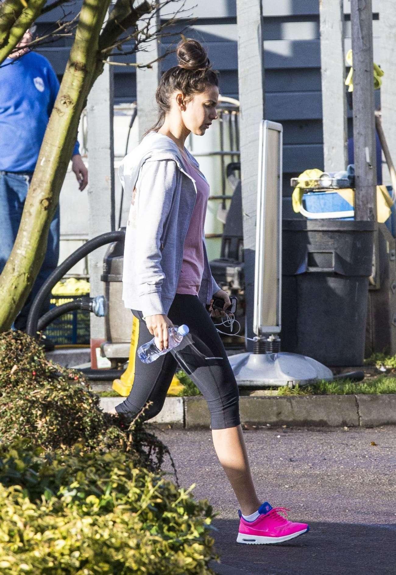 d921e6e5b19a9 Michelle Keegan in Tight Leggings -24 – GotCeleb