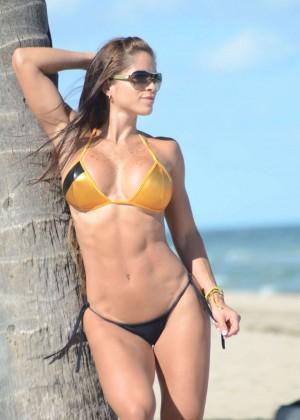 Michelle Lewin in Bikini -13