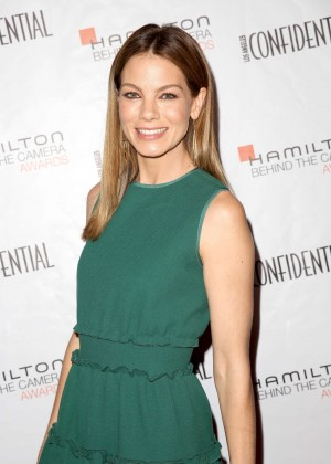 Michelle Monaghan - 2014 Hamilton Behind the Camera Awards in Los Angeles