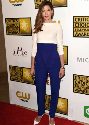 Michelle Monaghan - 4th Annual Critics Choice Television Awards in Beverly Hills -01