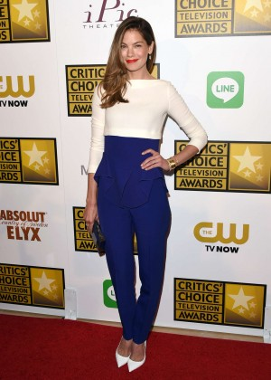 Michelle Monaghan - 4th Annual Critics Choice Television Awards in Beverly Hills -02