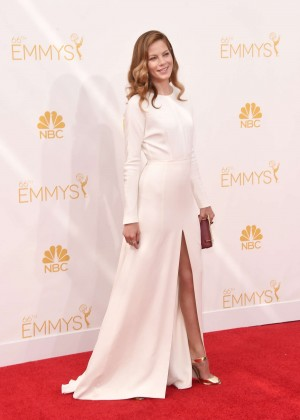 Michelle Monaghan - 66th annual Primetime Emmy Awards in LA