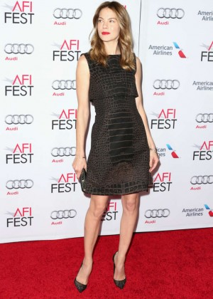 Michelle Monaghan - AFI FEST 2014's Special Tribute To Sophia Loren in Hollywood