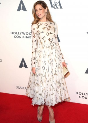 Michelle Monaghan - AMPAS Hollywood Costume Opening Party in LA