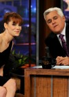 Michelle Monaghan - Candids on the Tonight Show-01