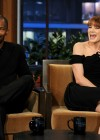 Michelle Monaghan - Candids on the Tonight Show-04