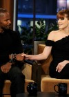 Michelle Monaghan - Candids on the Tonight Show-05