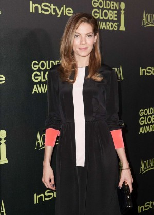 Michelle Monaghan - HFPA & InStyle Celebrate 2015 Golden Globe Award Season in West Hollywood