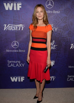 Michelle Monaghan - 2014 Variety and Women in Film Emmy Nominee Celebration in West Hollywood