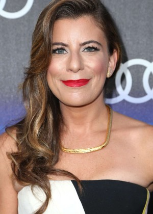 Michelle Pesche - 2014 Audi's Celebration of Emmys Week in LA