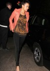 Michelle Rodriguez at Chateau Marmont in West Hollywood -02
