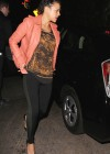 Michelle Rodriguez at Chateau Marmont in West Hollywood -04