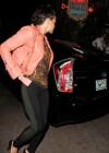 Michelle Rodriguez at Chateau Marmont in West Hollywood -06