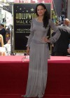 Michelle Rodriguez Photos: Vin Diesels Hollywood Walk of Fame ceremony-01