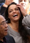 Michelle Rodriguez Photos: Vin Diesels Hollywood Walk of Fame ceremony-09