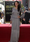 Michelle Rodriguez Photos: Vin Diesels Hollywood Walk of Fame ceremony-12
