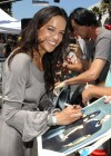 Michelle Rodriguez Photos: Vin Diesels Hollywood Walk of Fame ceremony-13