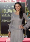 Michelle Rodriguez Photos: Vin Diesels Hollywood Walk of Fame ceremony-14