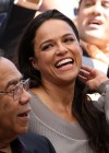 Michelle Rodriguez Photos: Vin Diesels Hollywood Walk of Fame ceremony-15