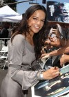 Michelle Rodriguez Photos: Vin Diesels Hollywood Walk of Fame ceremony-18